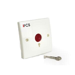 IF-E01紧急按钮