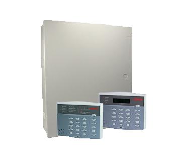 德国BOSCH博世DS7400可编址控制主机及简易编程